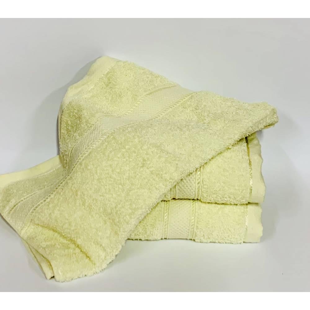 Банные полотенца Молочные