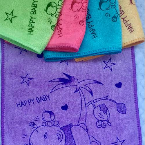 Кухонные полотенца Хеппи Бебби