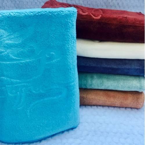 Метровые полотенца Coffe микрофибра