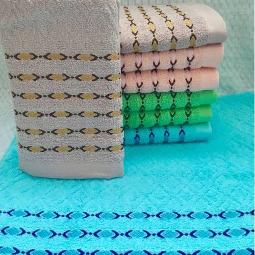 Метровые полотенца Звенья 8ка
