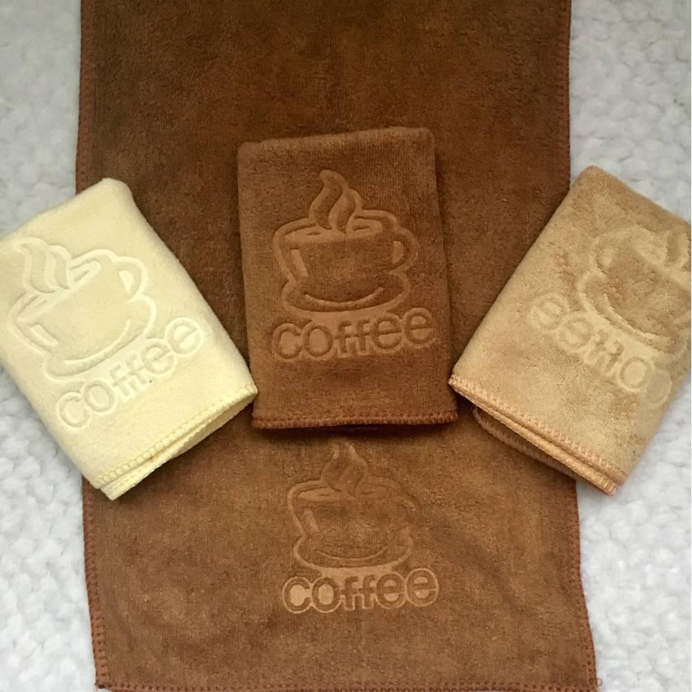 Полотенца для рук Coffe