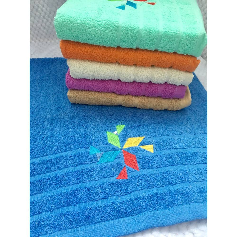 Метровые полотенца Узор 025
