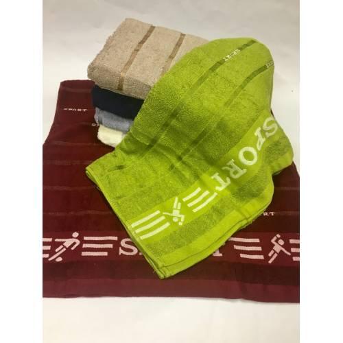 Метровые полотенца Махра - Спорт