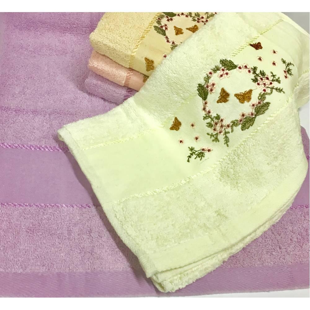 Банные полотенца Узор 012