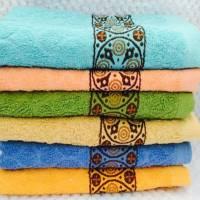 Набор банных полотенец: рекомендации по выбору