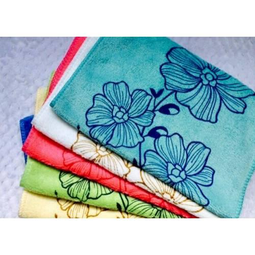 Кухонные полотенца Маки