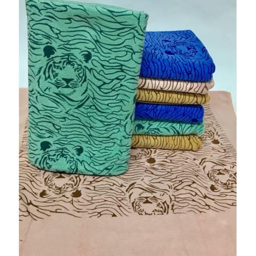 Банные полотенца Тигрис