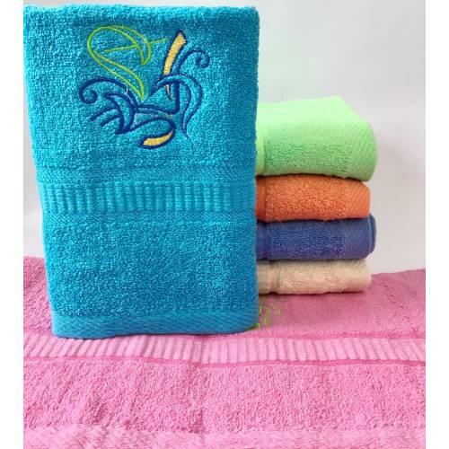 Метровые полотенца Завиток
