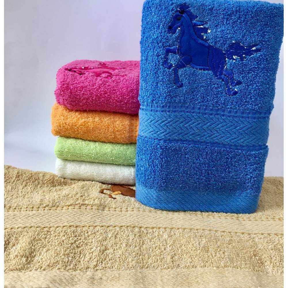 Метровые полотенца Пони