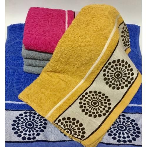 Банные полотенца Одуванчик