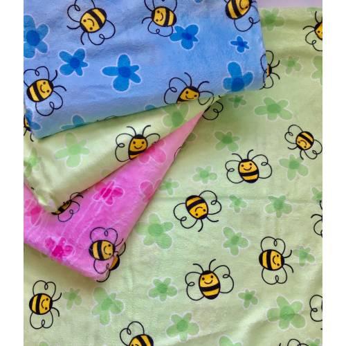 Метровые полотенца Пчелка
