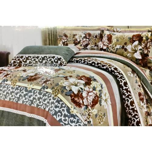 Двуспальное постельное белье Versace