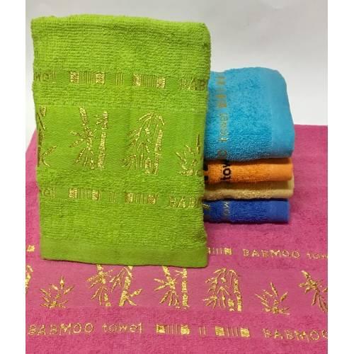 Метровые полотенца Бамбук 01