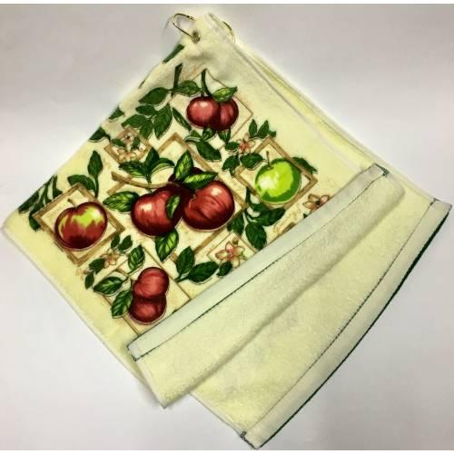 Кухонные полотенца Веселый повар