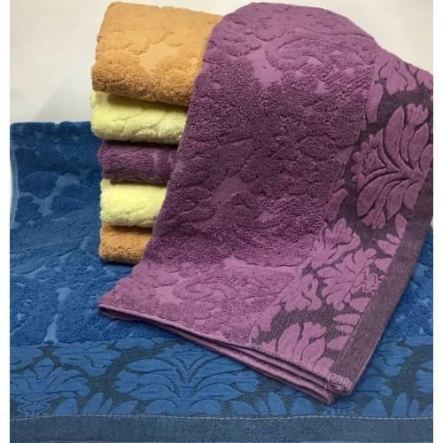 Метровые полотенца Тесненка - Вензель