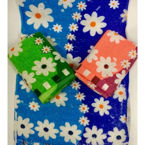 Кухонные полотенца Ромашки