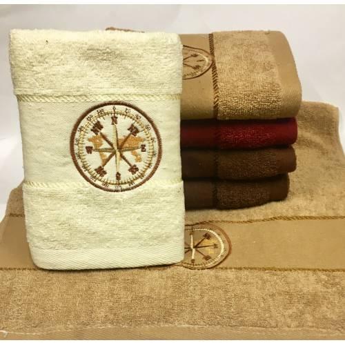 Метровые полотенца Компас