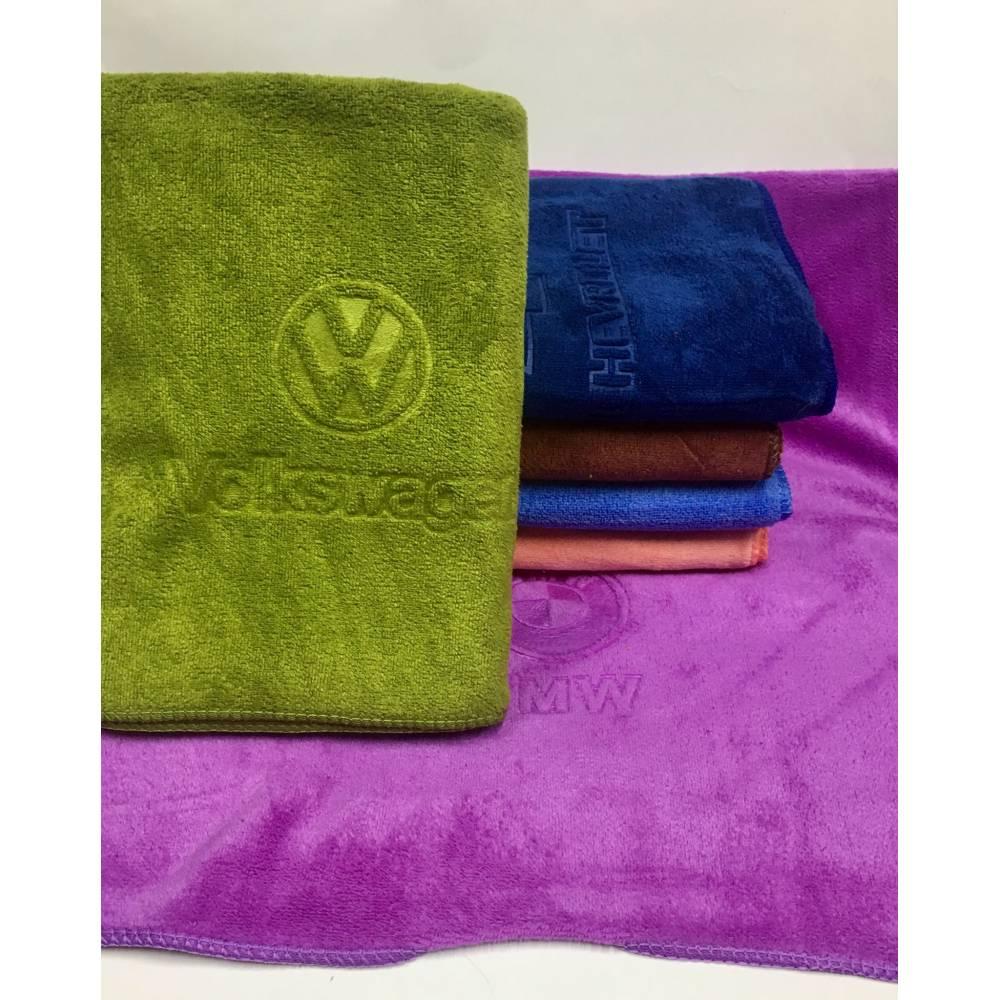 Метровые полотенца Значок