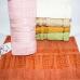 Банные турецкие полотенца Золотое Версаче