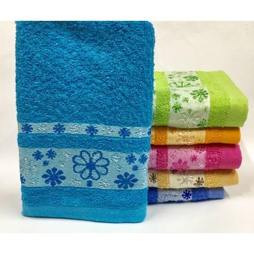 Метровые полотенца Ромашка 055