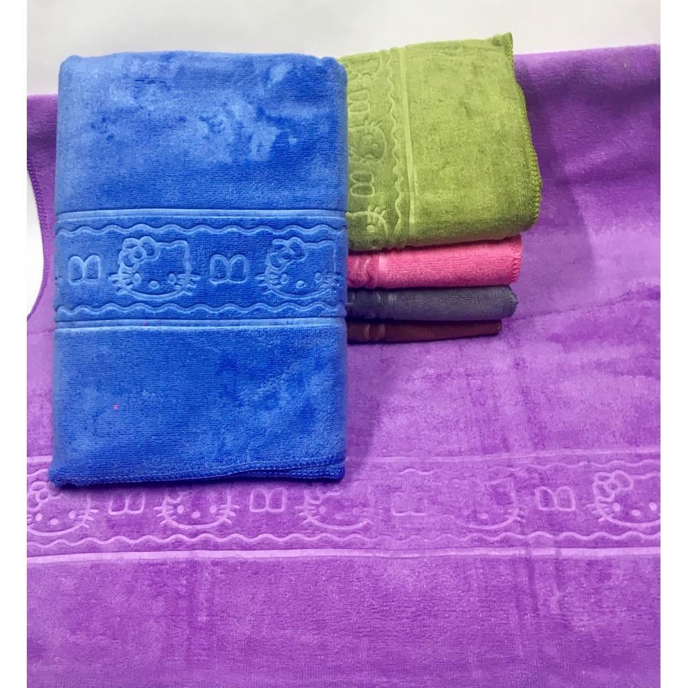 Метровые полотенца Китти