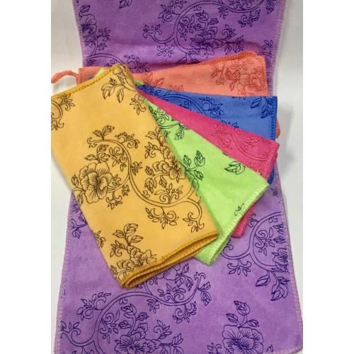 Полотенца для рук Flowers
