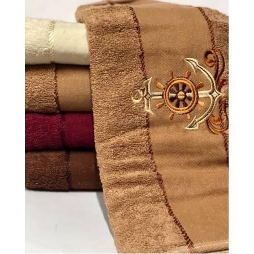 Метровые полотенца Большой Якорь