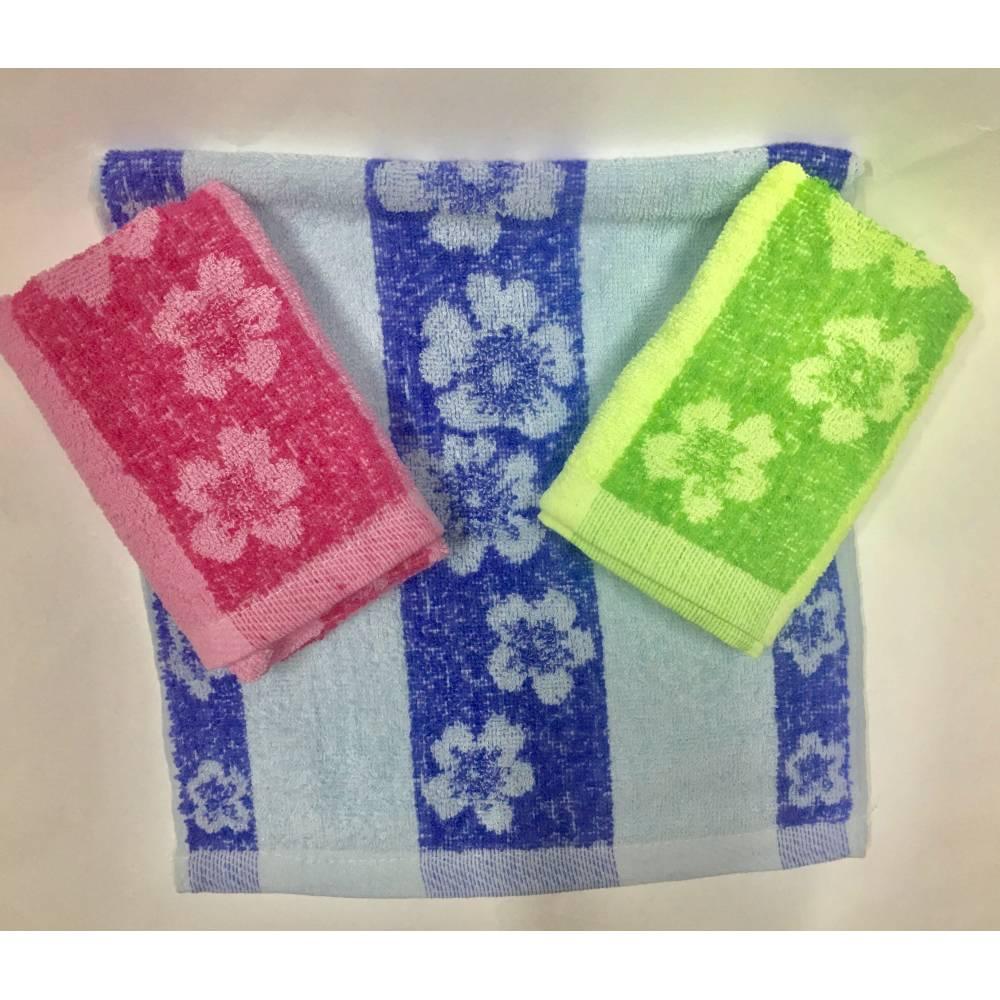 Кухонные полотенца Ромашка