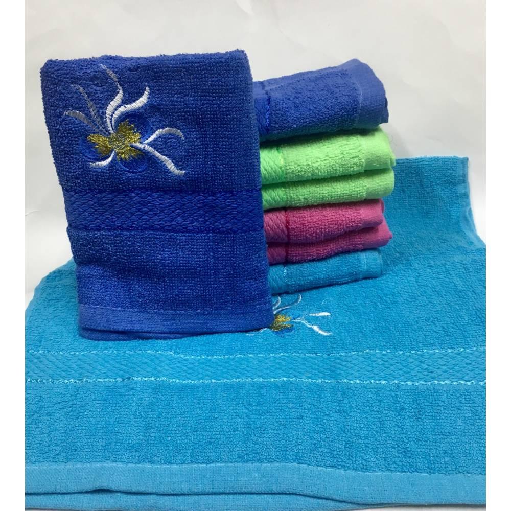 Метровые полотенца Бант
