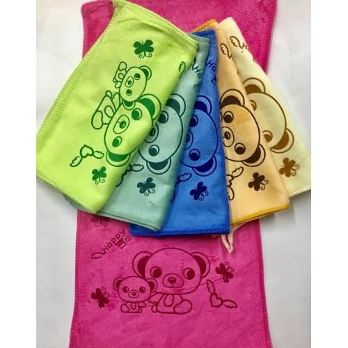 Полотенца для рук Мишутка