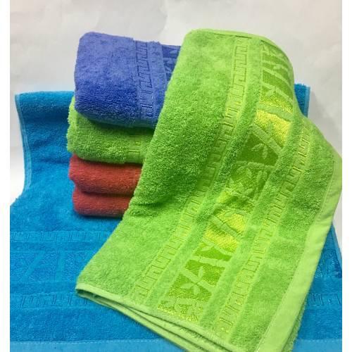 Метровые полотенца Бамбук 03