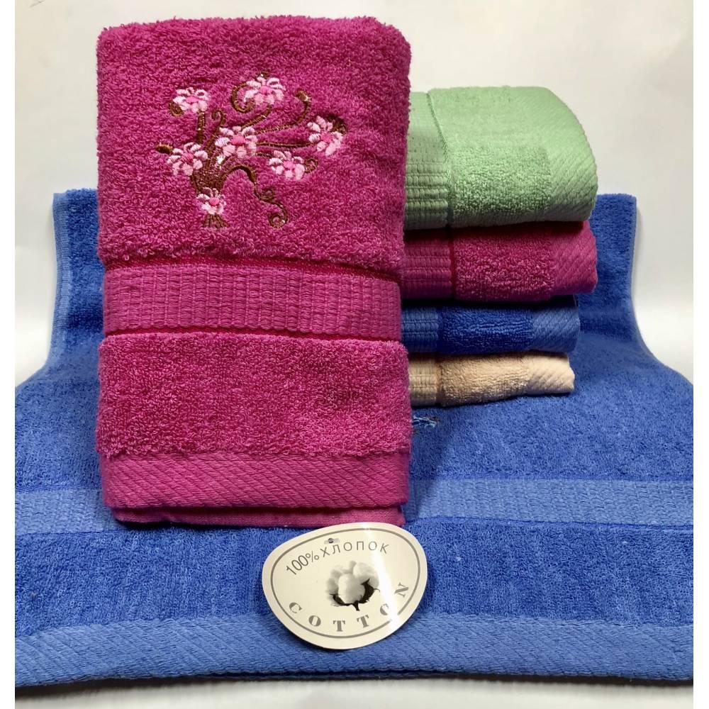 Метровые полотенца Сакура