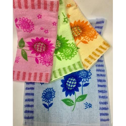 Кухонные полотенца Подсолнухи