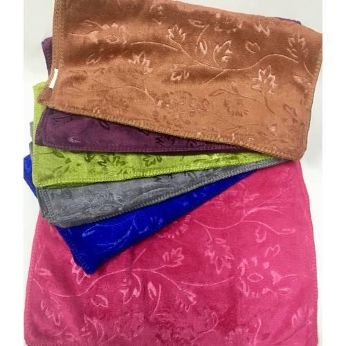 Кухонные полотенца Веточка микрофибра