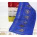 Метровые турецкие полотенца Якорь - Штурвал