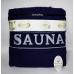 Турецкие полотенца в сауну SAUNA 2