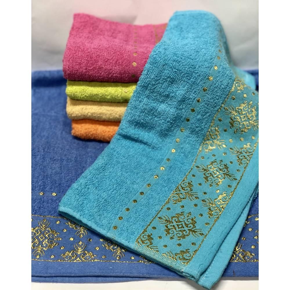 Банные полотенца Три Вензеля