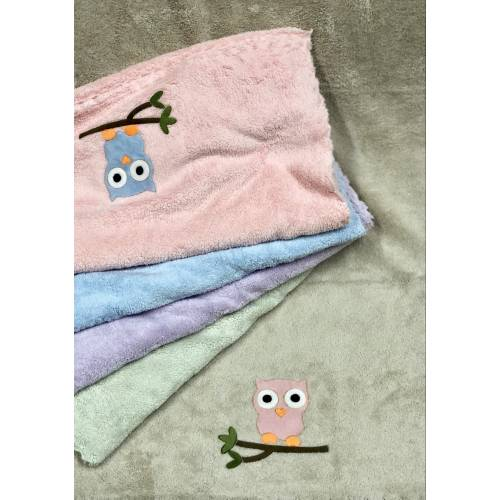 Кухонные полотенца Сова