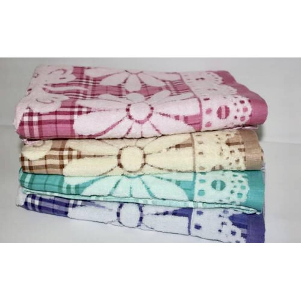 Метровые полотенца Ромашка