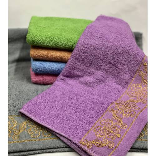 Банные полотенца Золотой Узор