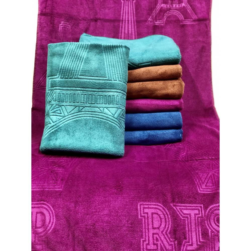 Кухонные полотенца Париж 03