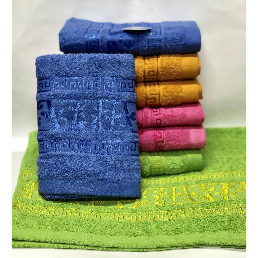 Метровые полотенца Бамбук - Версаче