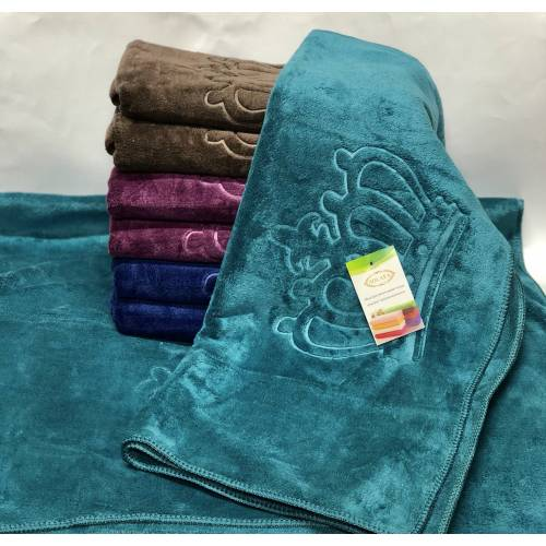 Метровые полотенца Корона Solafa