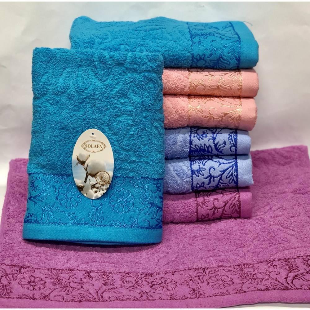 Метровые полотенца Ромашка 8 ка