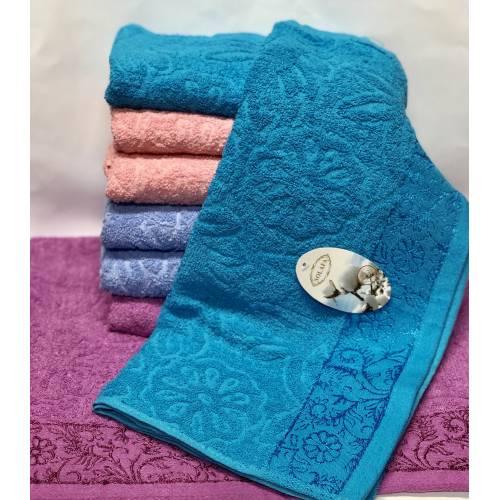 Банные полотенца Ромашка 8 ка