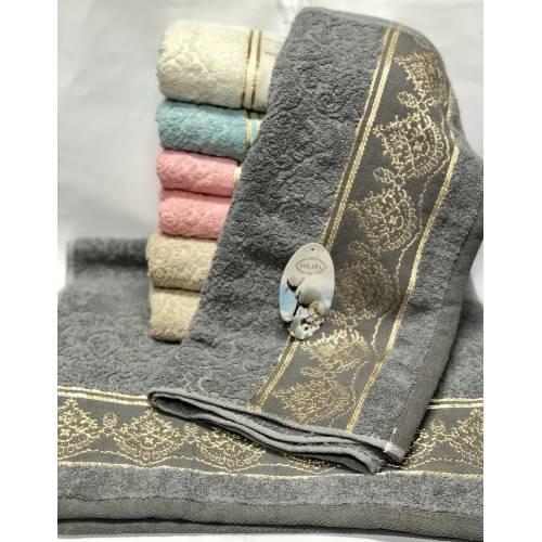 Метровые полотенца Золотые Веточки