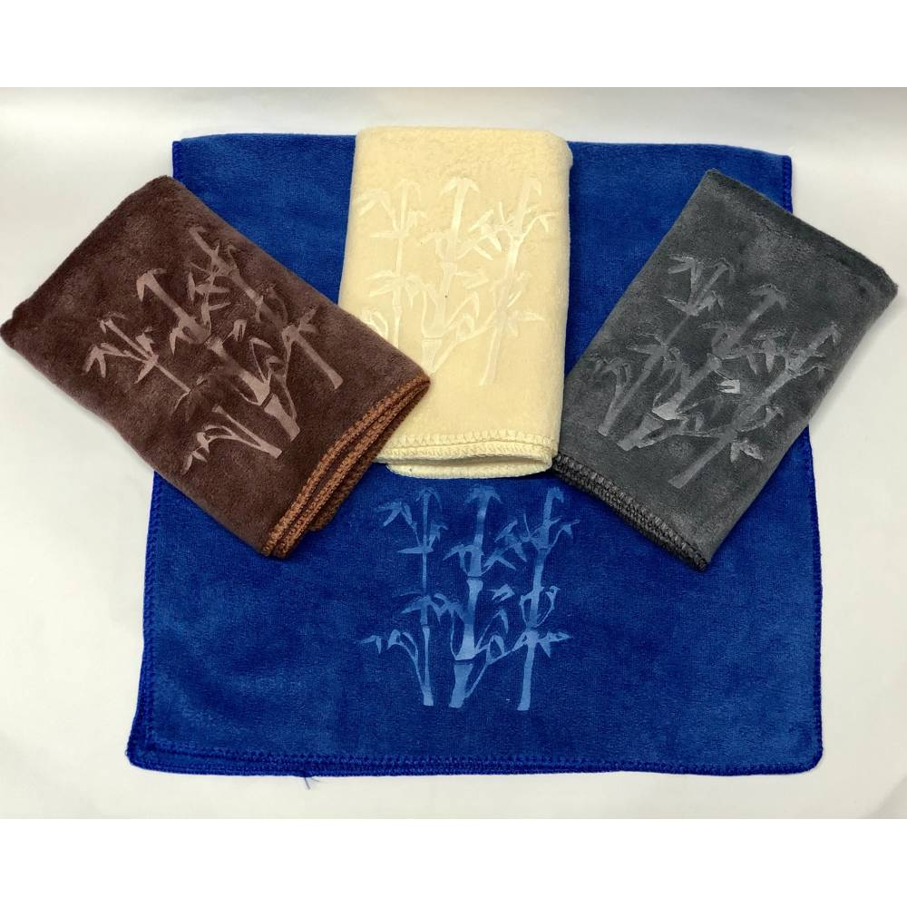 Кухонные полотенца Бамбук Микрофибра