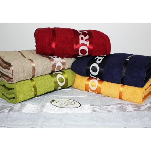 Банные турецкие полотенца Sport