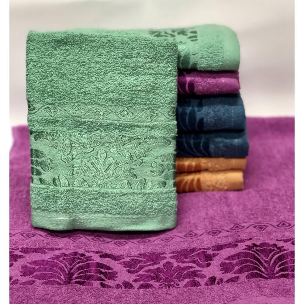 Метровые полотенца Вензель 8 ка
