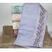 Метровые турецкие полотенца Febo Веточки